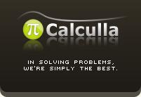 Calculla Logo